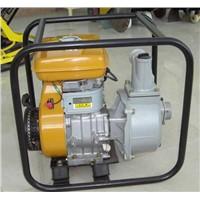 gasoline water pump (copy robin  engine)