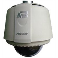 high speed dome cameras