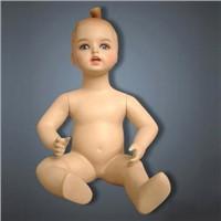 infant mannequins