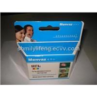 inkjet cartridge HP6657