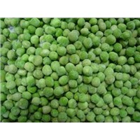 iqf/frozen green pea