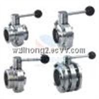 itary Butterfly Valve