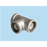 lining  plastic pipe fittings