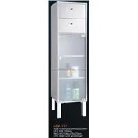 multi-purpose store cabinet