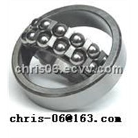 self-alignint ball bearing