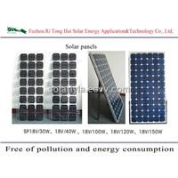 solar generating system