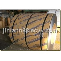 supply sus430 stainless steel coil