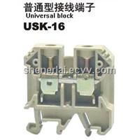 USK-16 universal terminal blocks