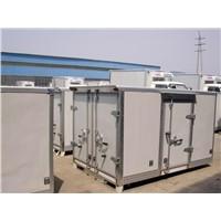 truck body/cargo box