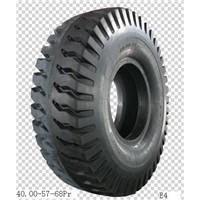 Giant OTR tyres