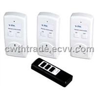 wireless socket