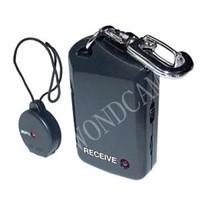 wireless tracker