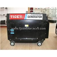 Diesel Generator Set (TDG6500)