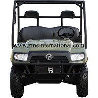 08' ZMC EXPLORER 500 4X4 UTV / RTV / UTILITY VEHICLE / SIDE BY SIDE