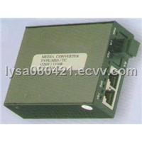 10 / 100mb / Ps Ethernet Media Converter
