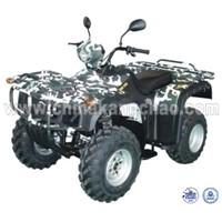 ATV 250cc EPA