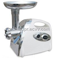 B type meat grinder with electroplated board