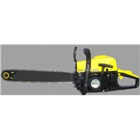 Black Cat Chain Saw - 50 Cylinder