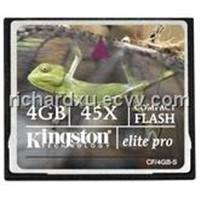 CF Card, CF Memory Card, Compact Flash Memory Card