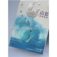 latex condom