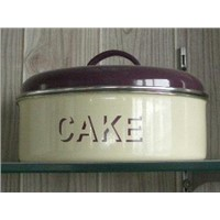 Cake Storage Box