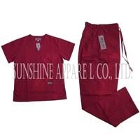 China nursing uniform