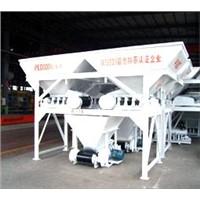 Concrete Batcher - PLD800-1600