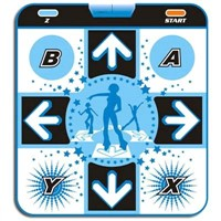 DDR NonSlip Dancing Pad for Wii Hottest Party Dance Mat