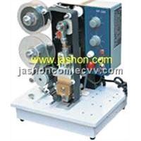 DRY-100 Colored Code-printing Machine