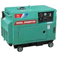 China manufacturer of many kinds of diesel generators