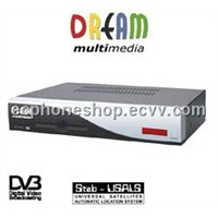Dreambox 500C FTA Receiver