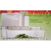 Electric Mandoline Slicer