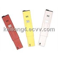 Electric conductivity meters