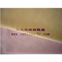 Fire/Flame Retardant Permanent Quilt fabric