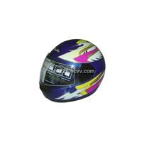 Full Face Helmet D801