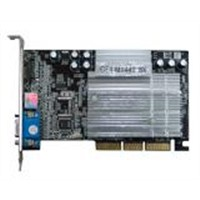 Graphic Card (NVIDIA Geforce4 MX440)