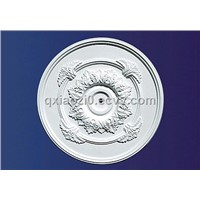 Gypsum Ceiling Rose Moldings