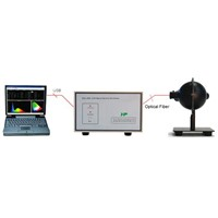 HPL3000  LED Optical Spectral & Electrical Test System