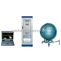 HSP3000  Spectroradiometric Measurement System (Combined)