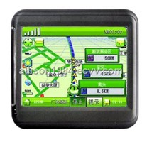 Handset GPS Navigation for KD 350