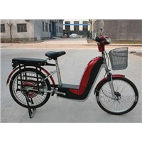 Electric Bikes (JSL-TDH013Z)