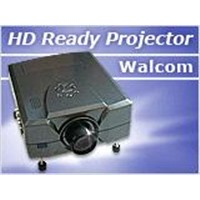 Home Cinema LCD Projector TV