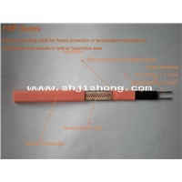 JH-FSP self-regulating heating cable