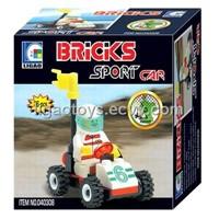 Ligao Toy Bricks 040308