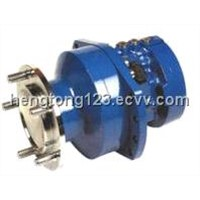 Ms Modular Series Hydraulic Motor