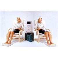 NEO HEALTH 9000 static electricity therapy machine