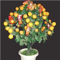 Orange Tree Light