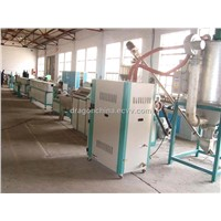 PP/PET strap band extrusion line