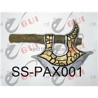 PU weapon toy(SS-PAX001)