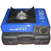 Portable gas stove